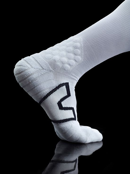 Nike - New NFL vapor professional football socks