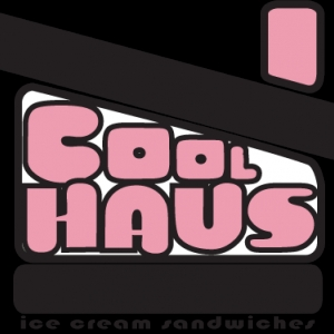 CoolHaus food truck logo