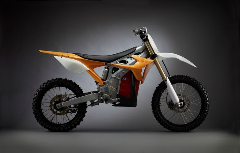 RedShift MX Model
