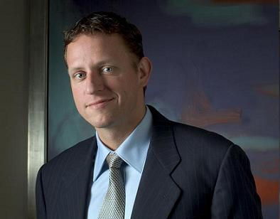 PeterThiel, Facebook's first angel investor. Thiel invested $500K and that stock is now worth over a billion