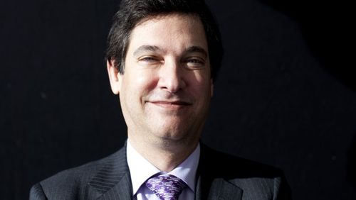 Jim Breyer, managing partner of technology VC firm Accel Partners, the first VC firm to invest in Facebook