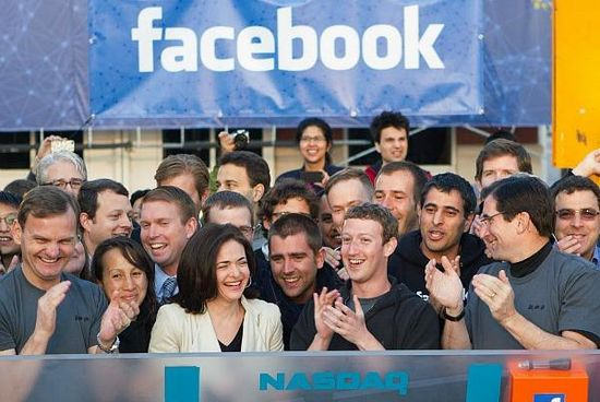 The Facebook IPO created over 1,000 millionaires including six billionaires