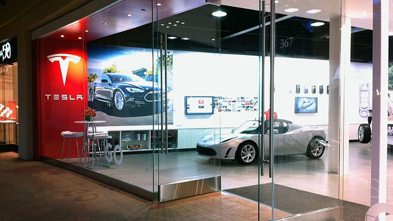 Tesla-Motors-Showroom-Fashion-Island