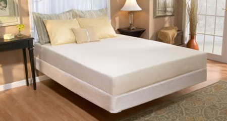 Tempur Pedic TEMPUR-Simplicity provides comfort and support at affordable prices, Comes in firm, medium and soft feels