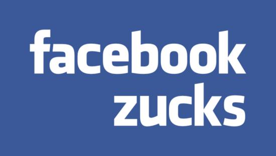 Facebook-zucks