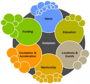 Startup Incubator Ecosystem