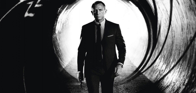 James Bond actor Daniel Craig