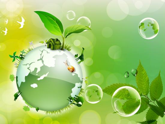 Green Technology Venture Capital