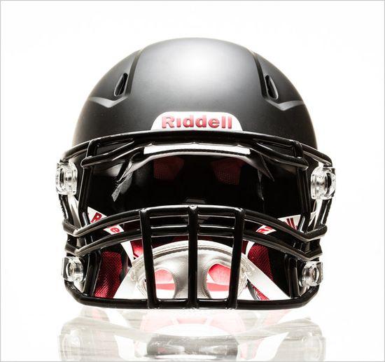 Riddell 360 Football Helmet
