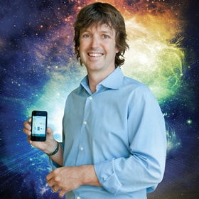 Sam Hall, Head of Amazon Mobile Shopping Strategy