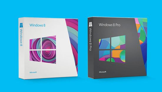 Microsoft's new Windows 8 sets a new standard for Windows operating systems
