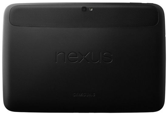 Nexus 10 tablet C