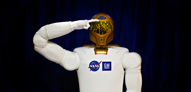 NASA's Robonaut2