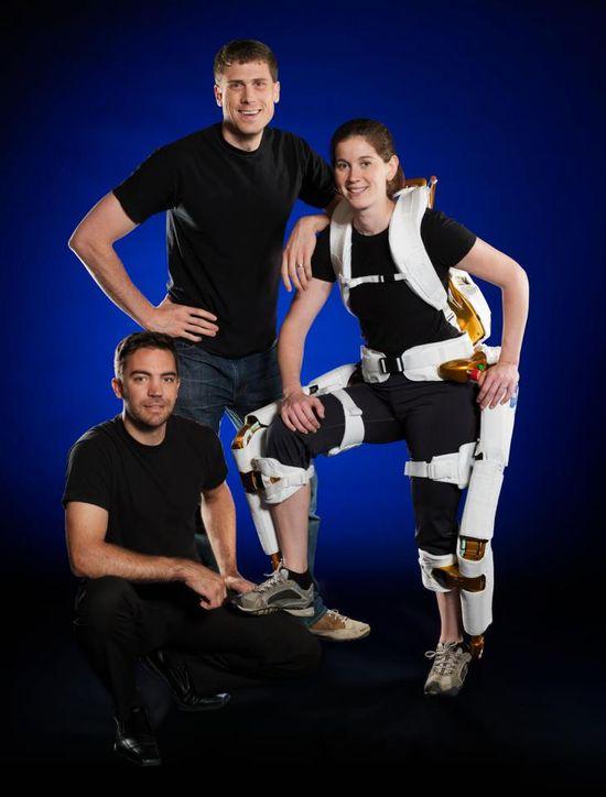 NASA X1 Team