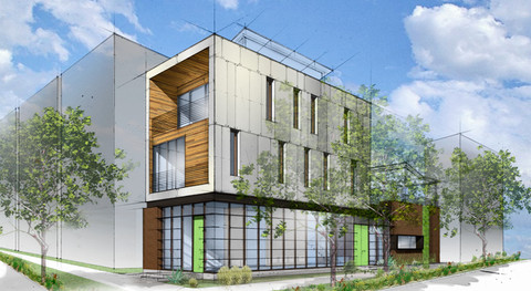The Pecan Street Inc. Lab, opening in May 2012