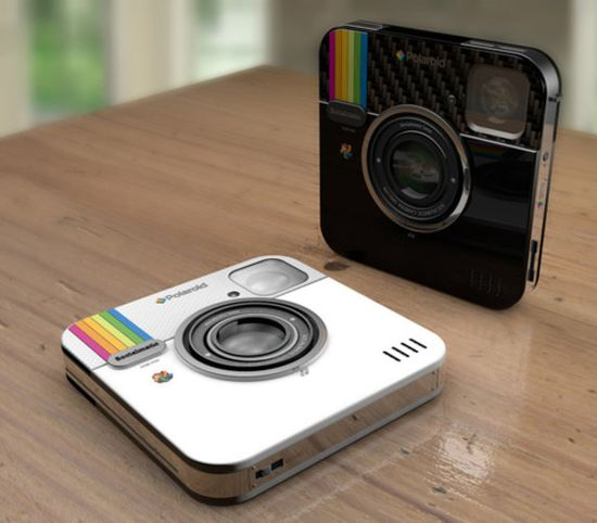 It will allow you to apply retro-ish filters to your photos before uploading them to Facebook, Instagram, or a yet-to-be-designed Socialmatic app