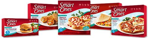 Weight Watchers Smart Ones Smart Anytime