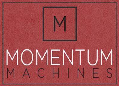 Momentum Machines logo