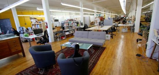 Mission Social -- A Unique Coworking Space in San Francisco for Social Enterprises, Small Businesses, and Entrepreneurs