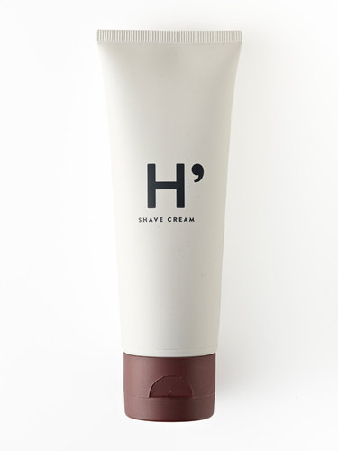Harry's also developed its own cream, with help from a local cosmetics company