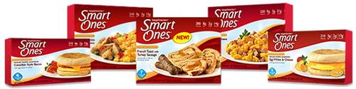Weight Watchers Smart Ones Smart Beginnings