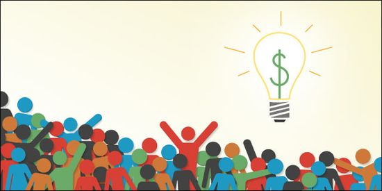 Crowdfunding Industry