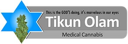 Tikun Olam logo