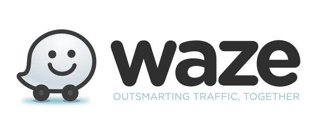 Waze_logo