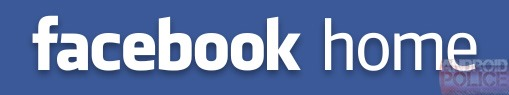 Facebook Home app logo