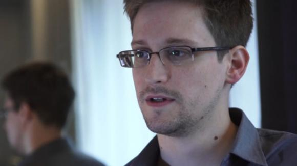 Edward Snowden, the man behind the PRISM leak