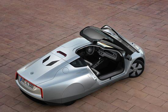 VW XL1 5