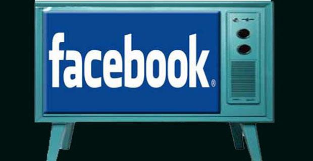 Facebook vs US Television