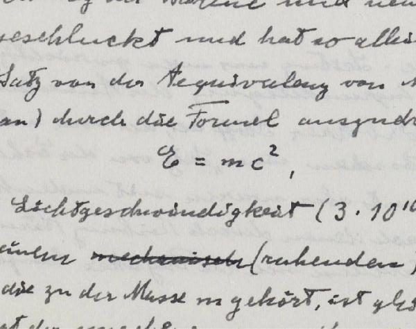 einstein special relativity paper