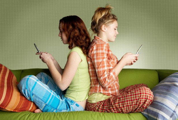 Teens Would Give Up Their TV Over Mobile Devices
