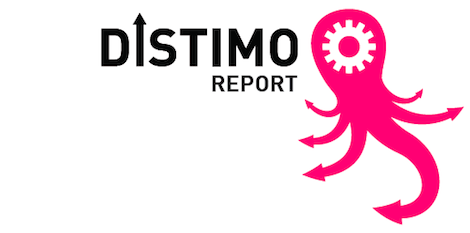 Distimo Report May 2013