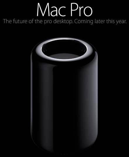 Mac Pro Intro