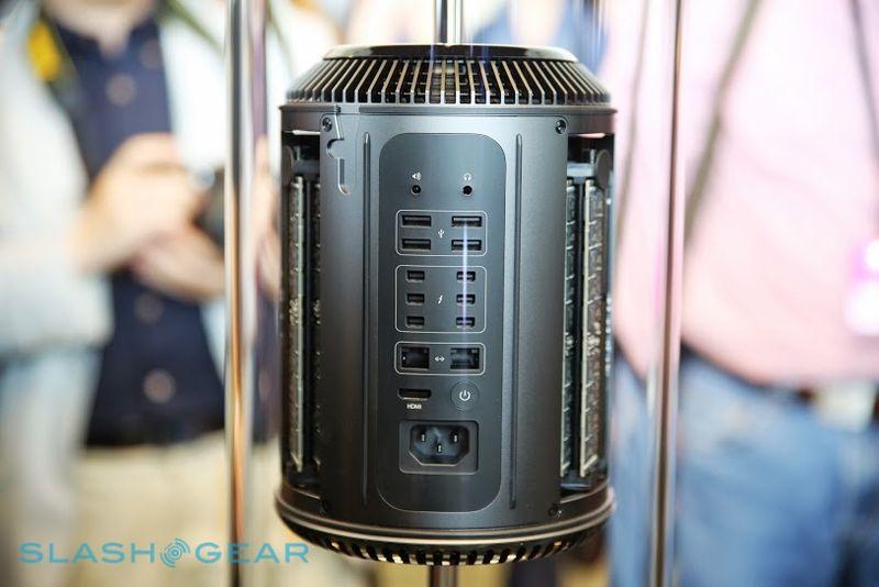 Mac Pro - Radical New Design