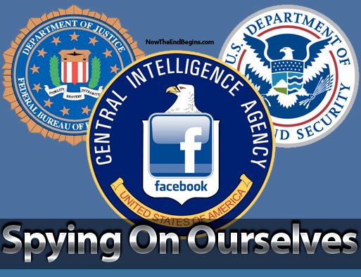 The FBI's social media monitering system