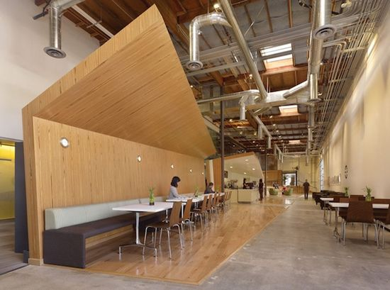 Sleek-Office-Of-Google-Venice-California