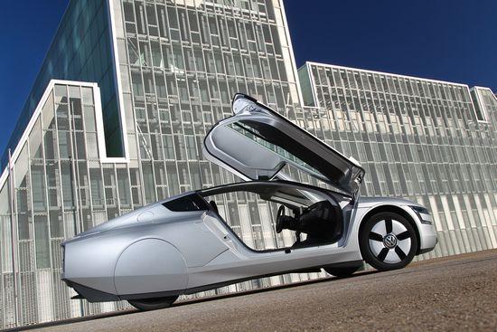 VW XL1 6