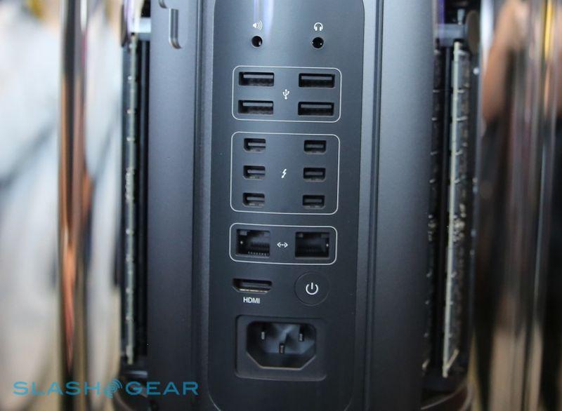 Mac Pro - Radical New Design 4