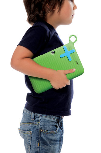 The specs of the XO tablet is the aspiration of dreams, not clock cycles, but the MO of OLPC.  What makes the XO so interesting is the way it reimagines Android as a hub of dreams that children can explore
