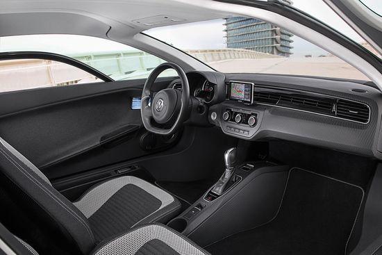 VW XL1 10