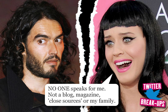Twitter-break-ups-russell-brand-katy-perry