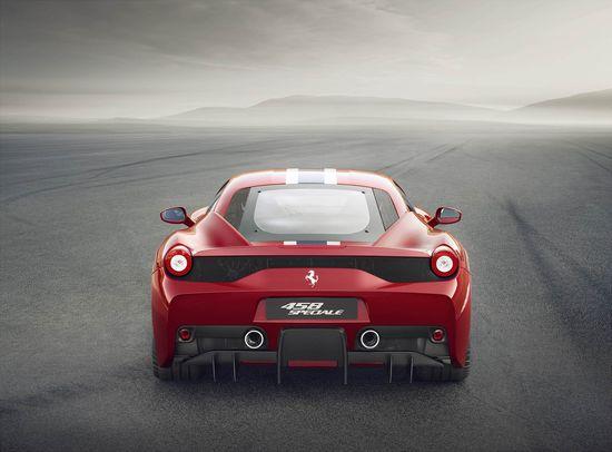 Ferrari-458-speciale-rear-view