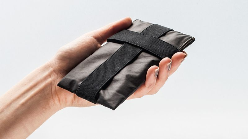 The OFF Pocket claims to block all signals so that a cell phone can
