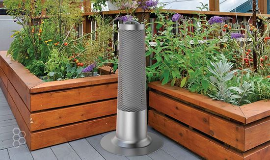 Other innovations focused on sustainability, like repurposing grey water from the dishwasher to circulate through other appliances, as well as educational apps to make home gardening easier