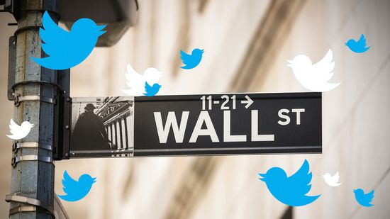 Twitter IPO S-1 Filing