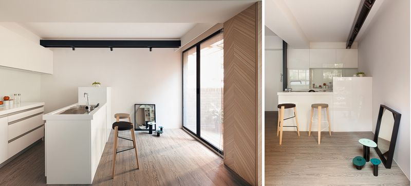 Small apartment in Taiwan 13