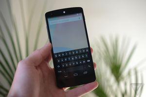 Nexus 5 D